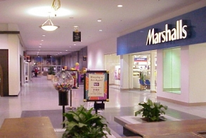 Marshalls to open October 16th at  Mall de las Aguilas